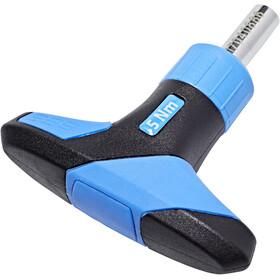 BBB TorqueFix BTL-119 klucz dynamometryczny 5 Nm, black/blue
